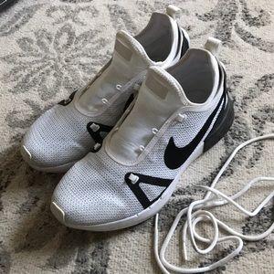 Nike white Sneakers (Men)